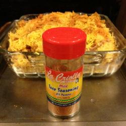 taco-lasagne